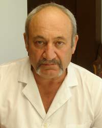 Гучустян Карпо Ардовасович