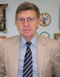 Костомаров Олег Николаевич - Каб. № 64