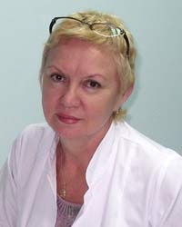 Лещенко Людмила Константиновна - Каб. №45