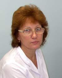 Задворнова Светлана Лукьяновна - Каб. №65