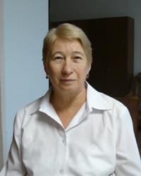 Зубкова Елизавета Ивановна - Каб. №57