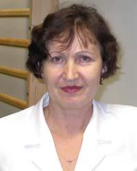Донченко Людмила Александровна - Каб. №10