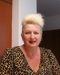 Гучустян Ольга Васильевна