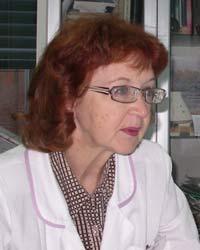 Ильина Наталья Владимировна - Каб. №47