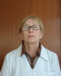 Пушкарёва Зоя Прокопьевна - Детский оздоровительный центр