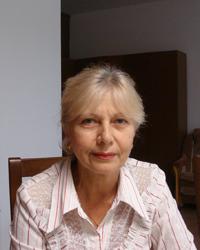 Рекеда Галина Григорьевна - Каб. №60